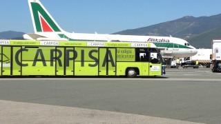 Airport Catania