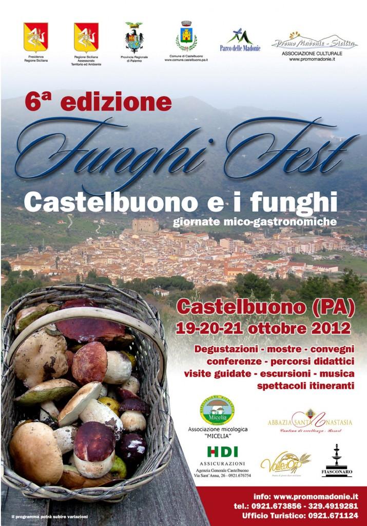Funghifest