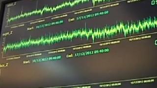 Erdbeben Messina