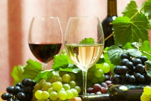 bigstock-Wine-composition-13442399
