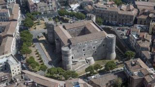 castle-catania