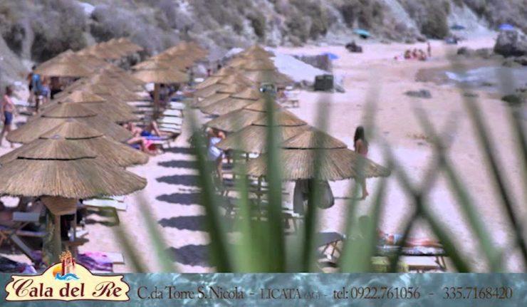 CALA DEL RE - C.DA TORRE SAN NICOLA - LICATA (AG)