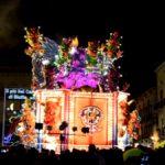 Carnevale Acireale 2017: Ass. Ardizzone - La Speranza E' L'Ultima A Morire