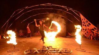 Festa del Fuoco di Stromboli 2016 - 7 Settembre Parco Parco