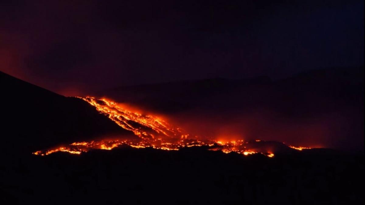 Nacht Der Vulkane 2019