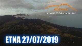 Etna - 27 luglio 2019 - KdEtna