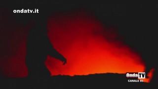 Il vulcano Stromboli adesso fa paura anche ai residenti